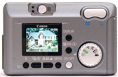 CANON POWERSHOT A40 DRIVER FOR MAC