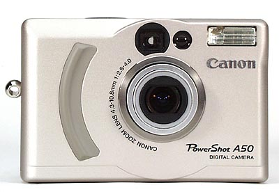 Canon PowerShot A5 Camera Twain New