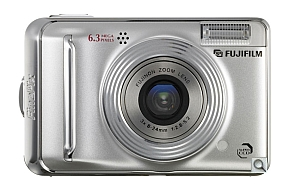 image of Fujifilm FinePix A600