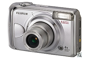 image of Fujifilm FinePix A920