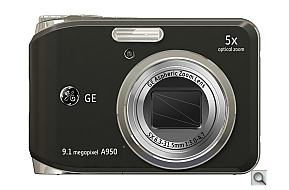 image of General Electric A950