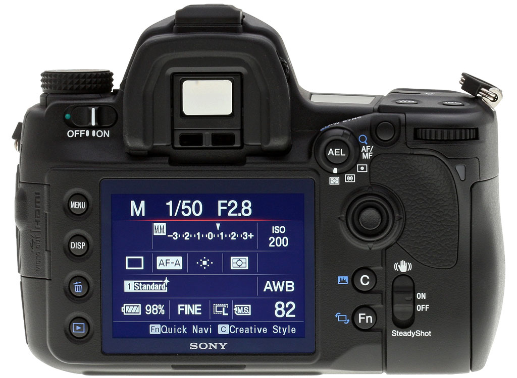 sony 850 100 camera. sony a850 user report 850 100 camera the imaging resource!