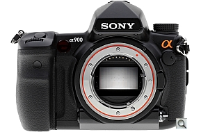 image of Sony Alpha DSLR-A900