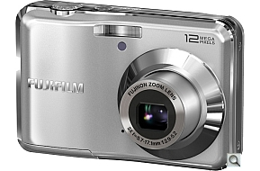 image of Fujifilm FinePix AV130
