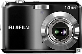 image of Fujifilm FinePix AV180