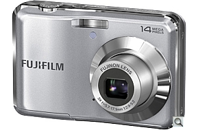 image of Fujifilm FinePix AV200