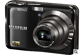 image of Fujifilm FinePix AX200