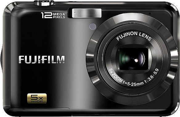 Fujifilm Ax230 Review
