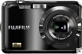 image of Fujifilm FinePix AX230