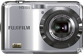 image of Fujifilm FinePix AX250