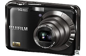 image of Fujifilm FinePix AX280