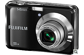 image of Fujifilm FinePix AX300