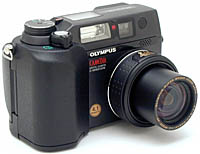 olympus c 4040 zoom digital camera review intro and highlights rh imaging resource com Olympus Camedia Master 4.0 Olympus Camedia Master 4.0