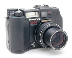 olympus c 5050 zoom digital camera review intro and highlights rh imaging resource com olympus camedia c-5050 user manual olympus camedia c-5050 manual