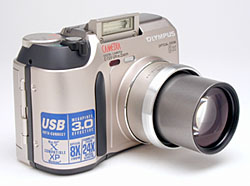 olympus c 720 ultra zoom digital camera review intro and highlights rh imaging resource com olympus camedia digital camera c-720 ultra zoom manual 1970s Olympus Cameras
