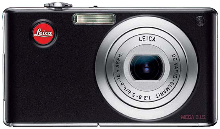 Leica C Lux 2 Review