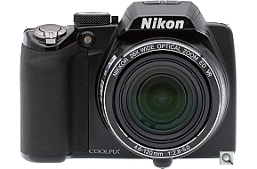 image of Nikon Coolpix P100