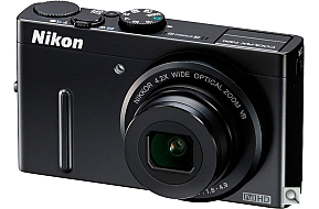 image of Nikon Coolpix P300