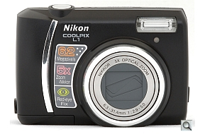 image of Nikon Coolpix L1