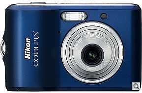 image of Nikon Coolpix L18
