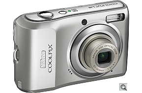 image of Nikon Coolpix L19