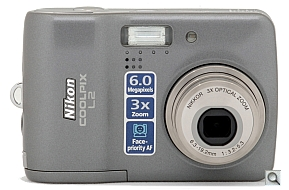 image of Nikon Coolpix L2