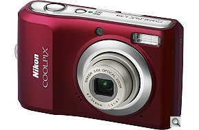 image of Nikon Coolpix L20