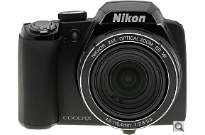 image of Nikon Coolpix P90
