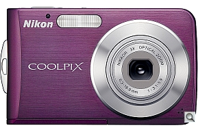 image of Nikon Coolpix S210