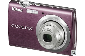 image of Nikon Coolpix S230