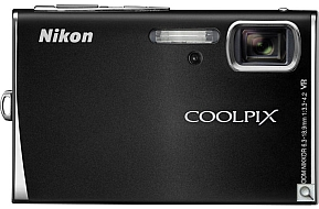 image of Nikon Coolpix S51