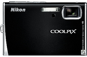 image of Nikon Coolpix S52