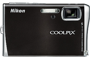 image of Nikon Coolpix S52c