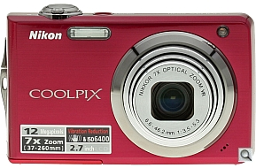 image of Nikon Coolpix S630