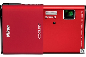 image of Nikon Coolpix S80