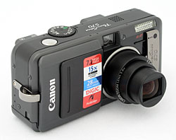 Digital Camera from Hank Plumley