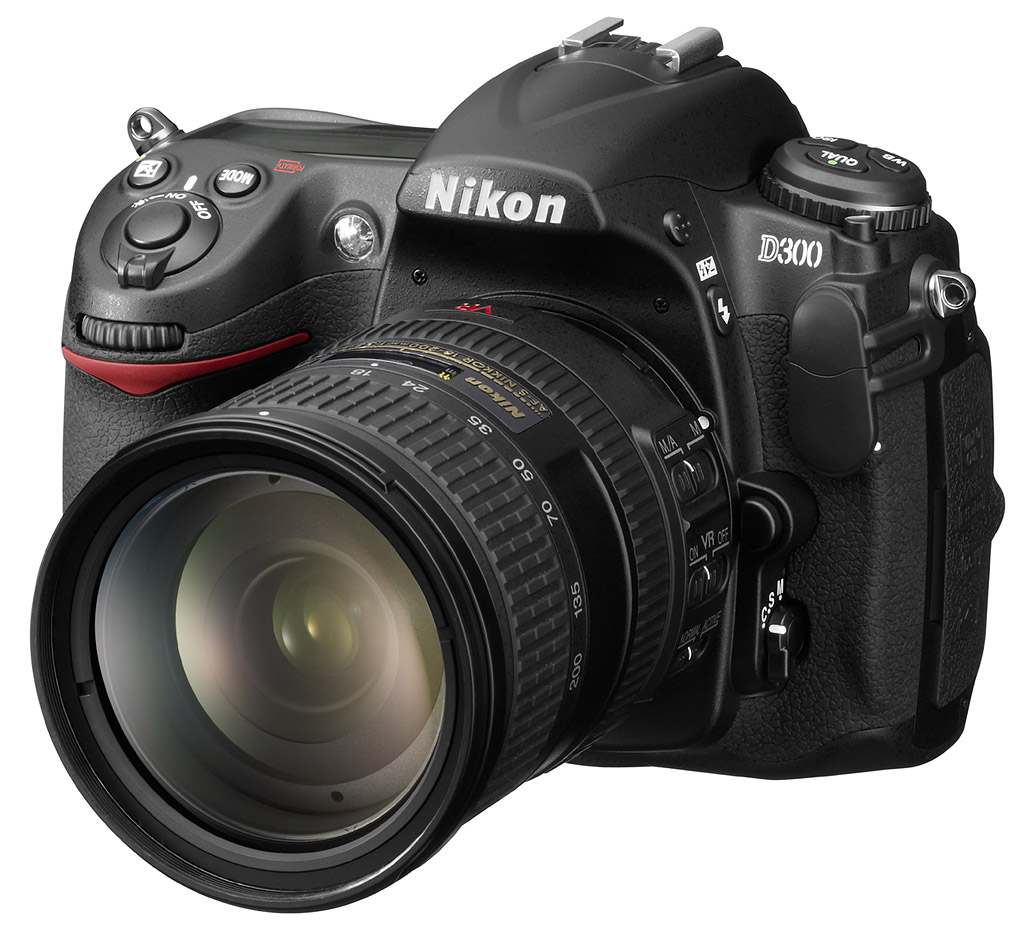 Camera Nikon D300 Dslr Camera nikon d300 review full user report