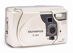 digital cameras olympus d 380 digital camera review information rh imaging resource com Square D Manuals ACCA Manual D PDF