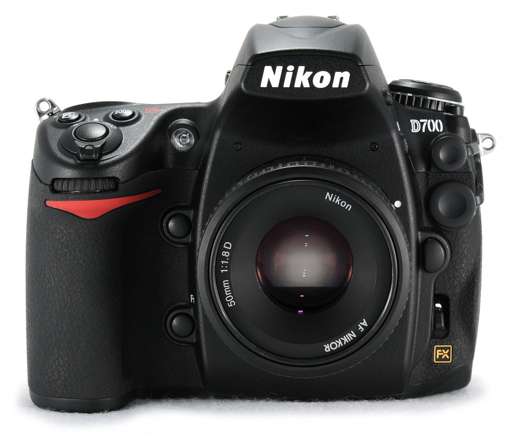 how to use nikon d700