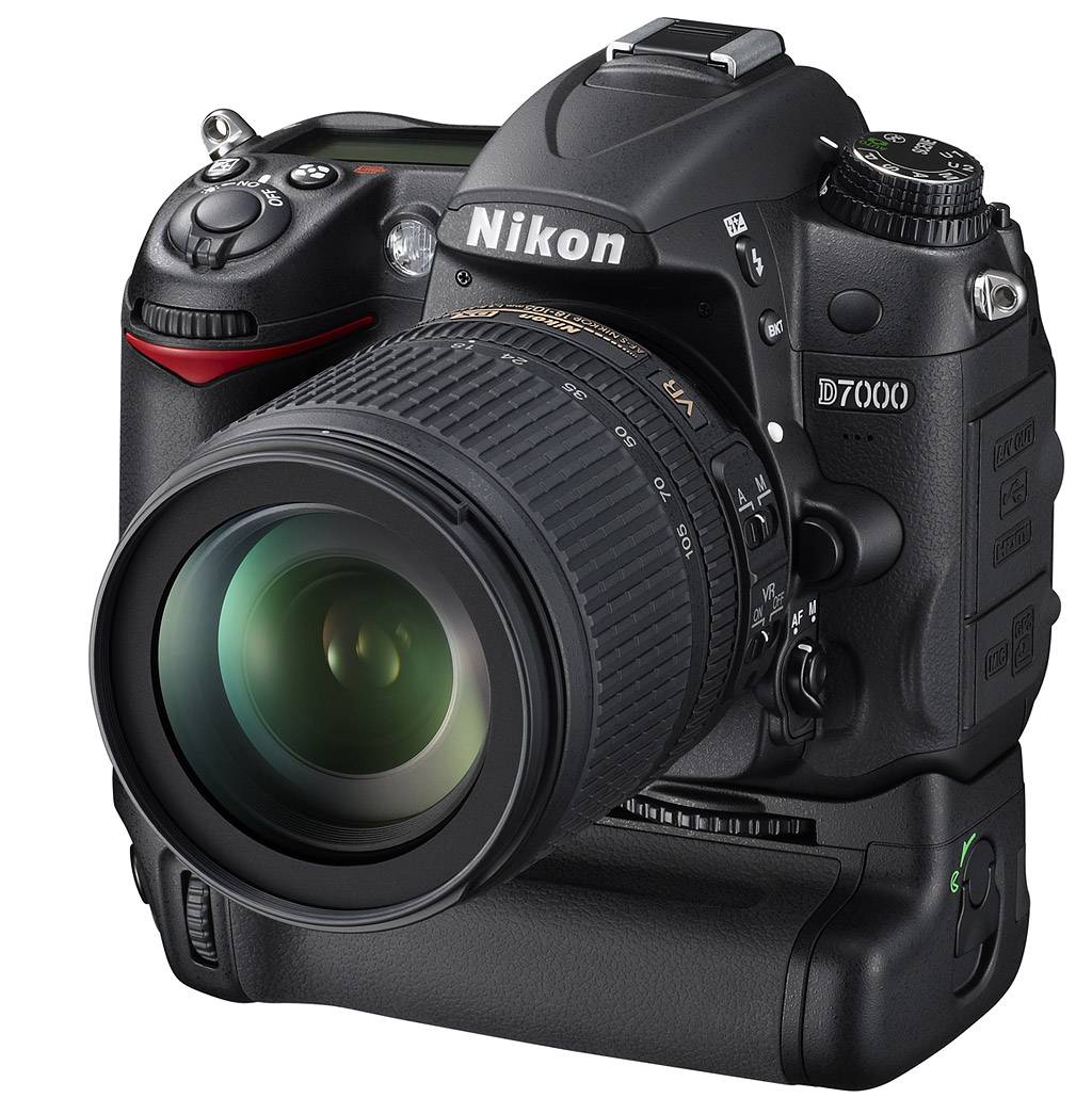 The Nikon D7000 Draws Power From A New EN EL15 Lithium Ion Battery Pack Rather Than Previous EL3e Type Is More Compact