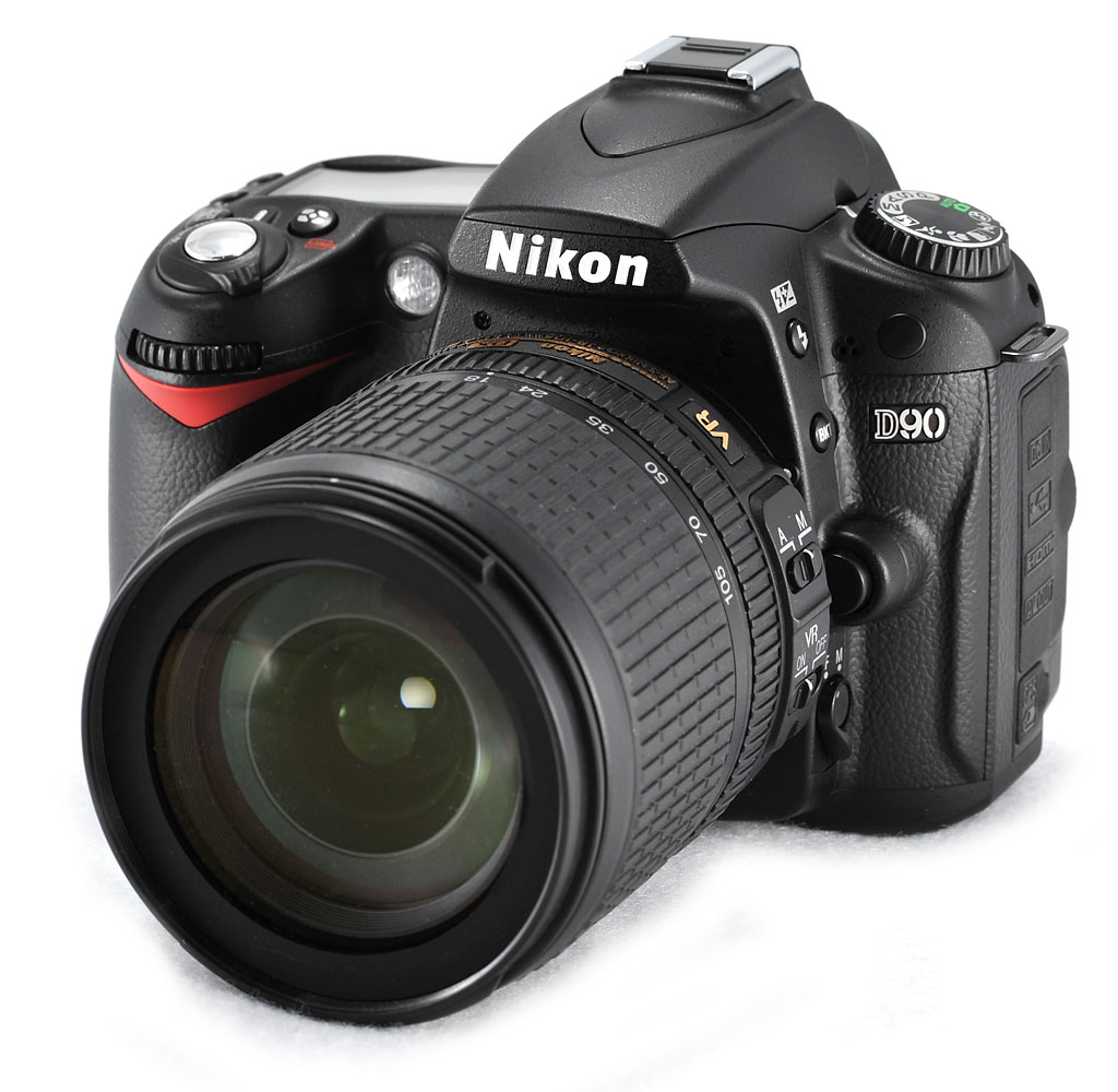 Camera Nikkon Dslr Camera nikon d90 review full overview