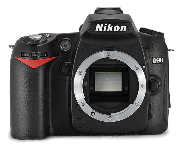 Test Driving Nikon D90 Video With 10 >> Nikon D90 Review