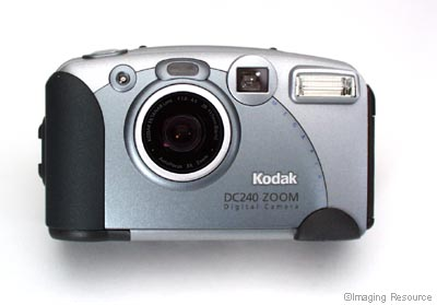 DRIVERS FOR KODAK DC240 ZOOM