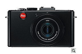 image of Leica D-LUX 5