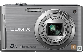 image of Panasonic Lumix DMC-FH27