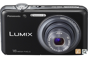image of Panasonic Lumix DMC-FH7