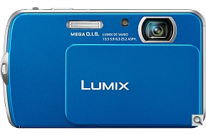 image of Panasonic Lumix DMC-FP5