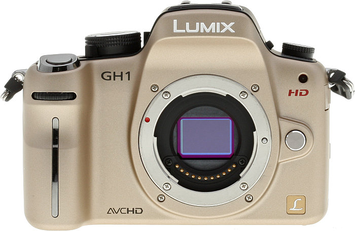 Panasonic Gh1 Review