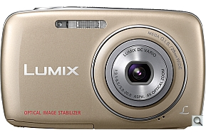 image of Panasonic Lumix DMC-S1