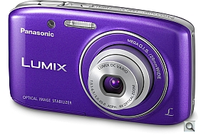 image of Panasonic Lumix DMC-S2